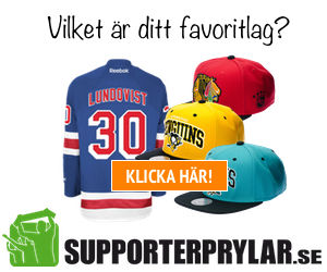 Supporterprylar